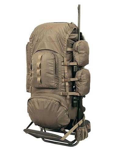 ALPS OutdoorZ Commander Freighter Frame Pack Review