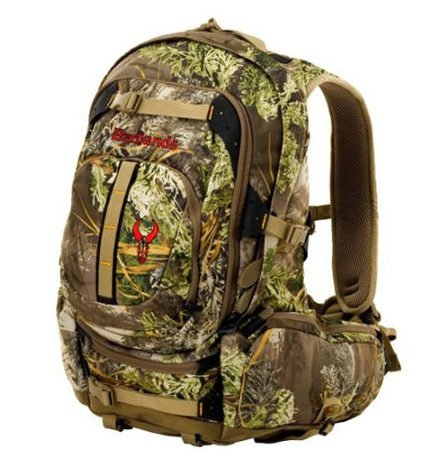 Badlands Superday Pack Review