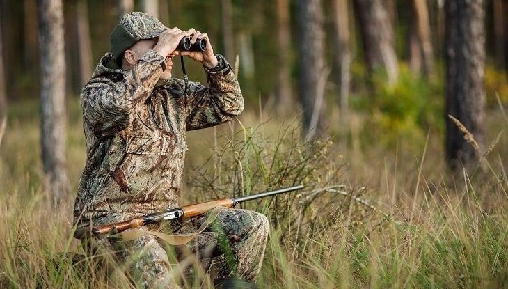 Best hunting binoculars reviews