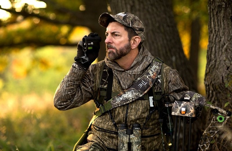 Best Hunting Rangefinder Reviews