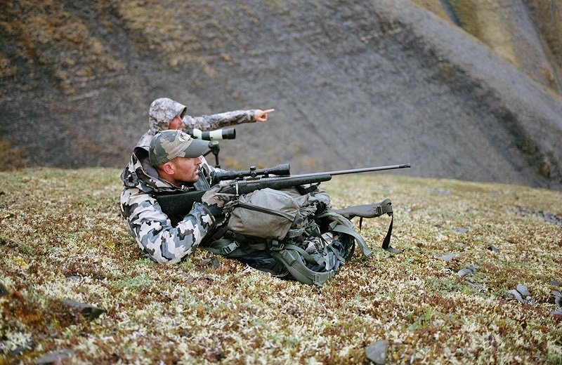 Best Hunting Rifle Reviews