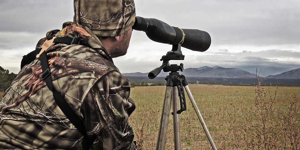 Shooting Spotting Scope Reviews