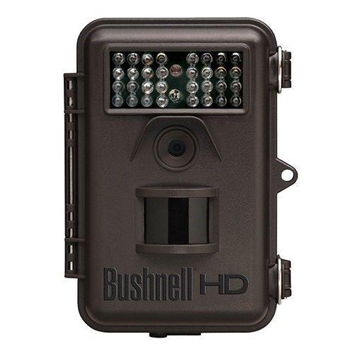 Bushnell 8MP Trophy Cam HD Hybrid Trail Camera Review
