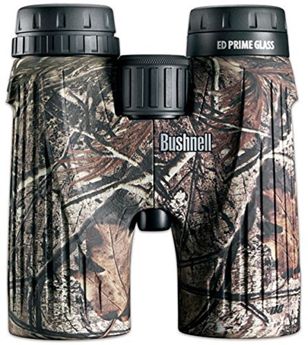 Bushnell Legend Ultra HD 10x 42mm Binoculars Review