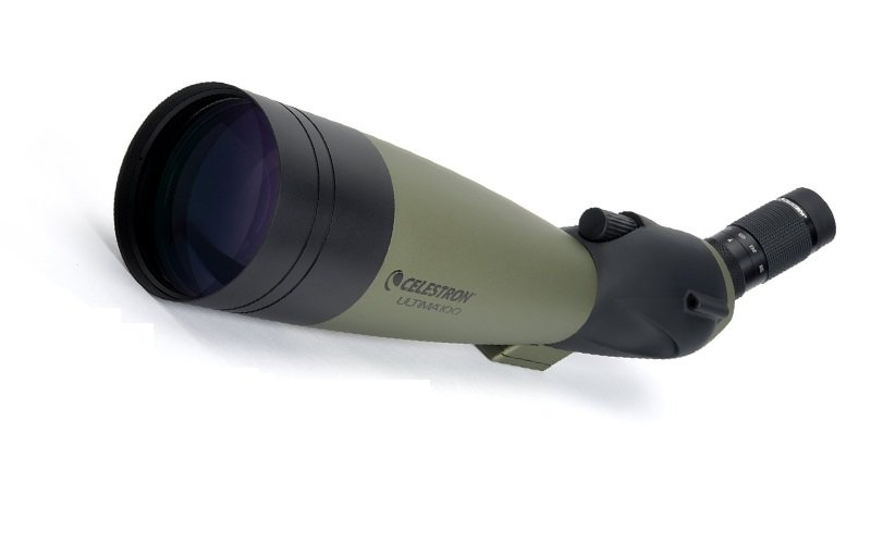Celestron 52250 80mm Ultima Zoom Spotting Scope Ultima (100 - 45)