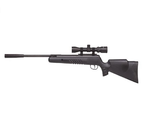 Crosman Nitro Venom Dusk Break Barrel Air Rifle Review