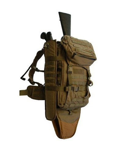 Eberlestock Gunslinger II Hunting Pack Review