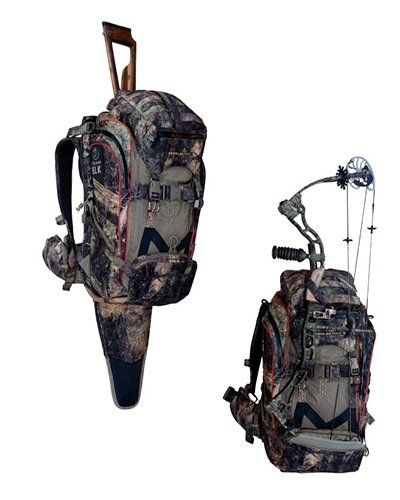 Eberlestock M5 Team Elk Pack Review