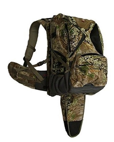 Eberlestock X1A1 Pack Review | Best Hunting Gear Reviews