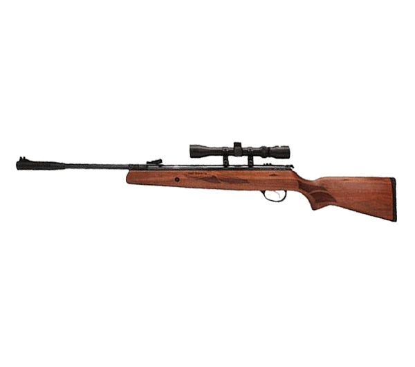 Hatsan 95 Air Rifle Combo Review