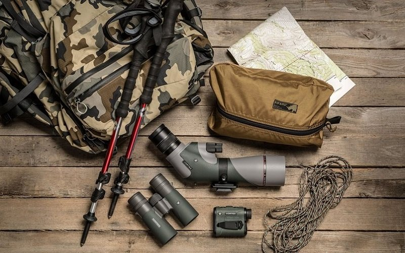 Backpack Hunting Gear List
