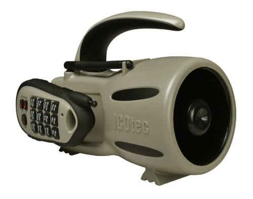 Icotec GC300 Review