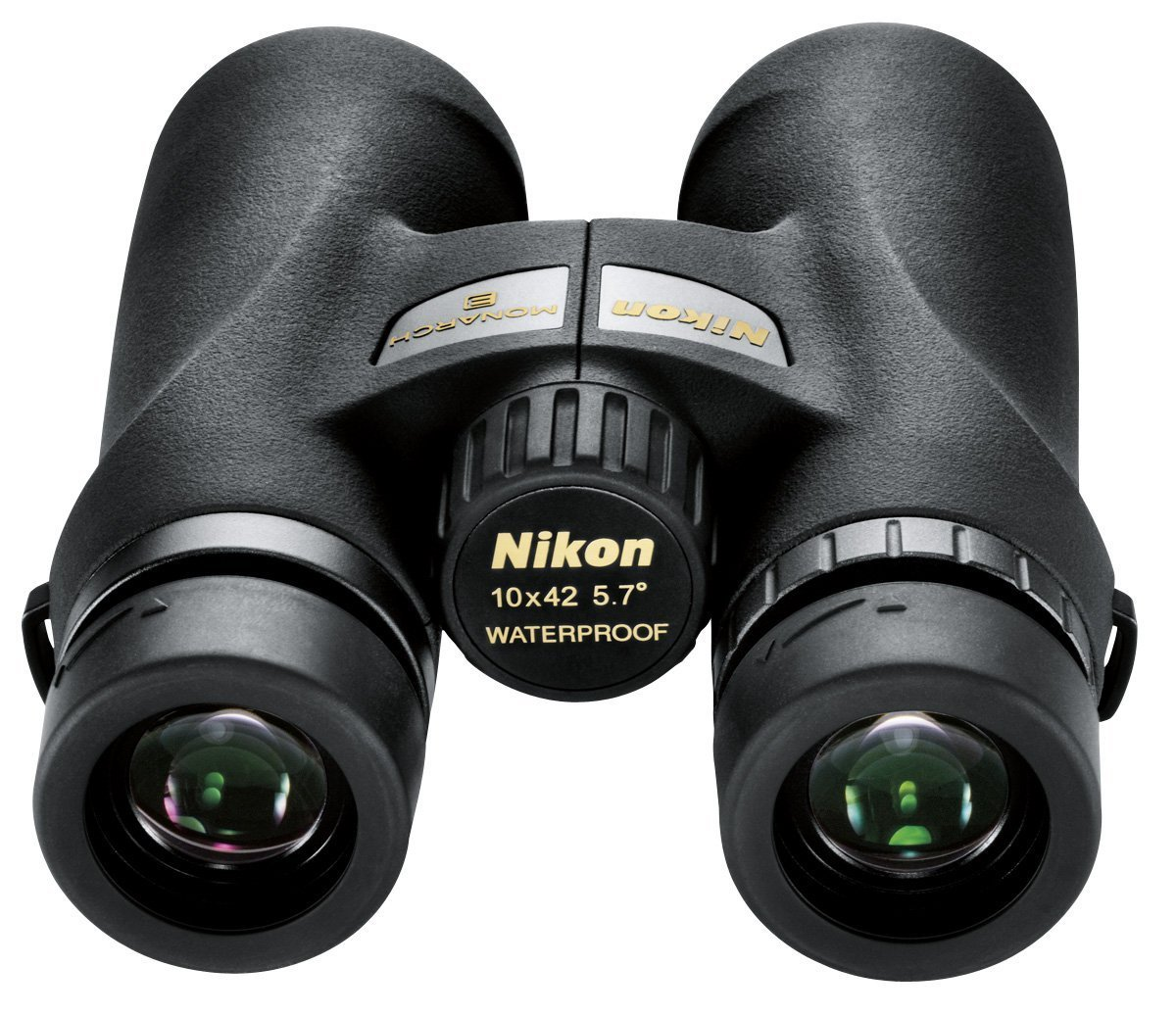 Nikon 7541 Monarch 3 10x42 Binocular Review