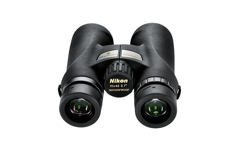 Nikon 7541 Monarch 3 - 10x42 Binocular (Black)