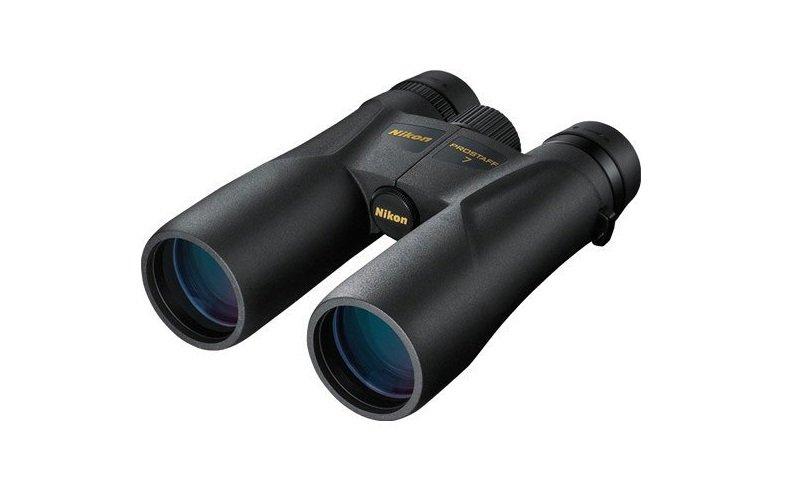 Nikon 8x42 Prostaff 7 Binocular (Black)