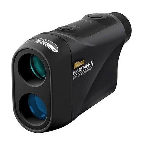 Nikon ProStaff 3 Laser Rangefinder Review