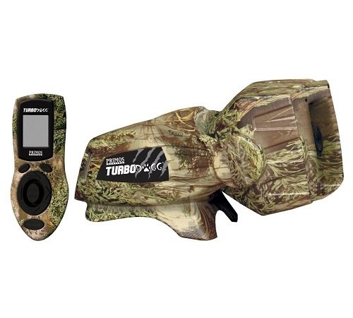 Primos Turbo Dogg Electronic Predator Call Review