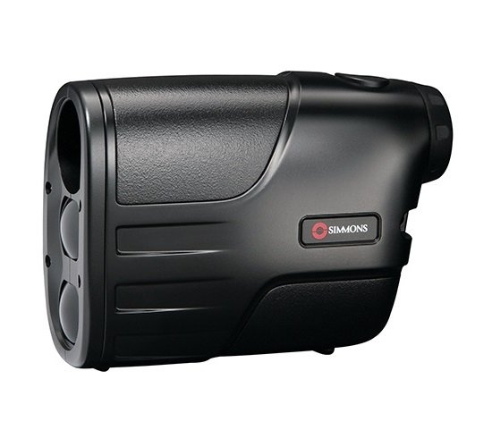 Simmons 801405 Rangefinder Review