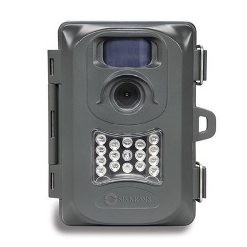 Simmons Whitetail Trail Camera Review (Night Vision Camera)