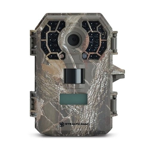 Stealth Cam G42NG Review (Trail Game Camera)