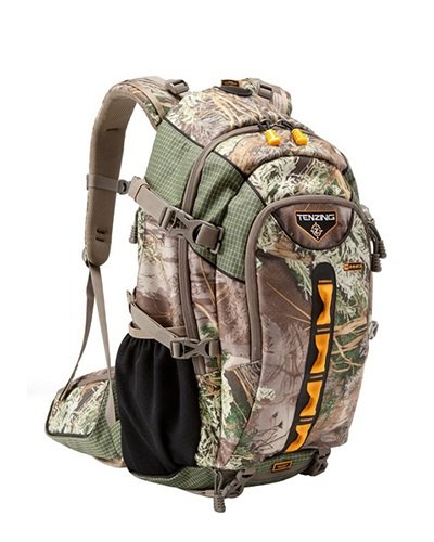 Tenzing TZ 2220 Day Pack Review