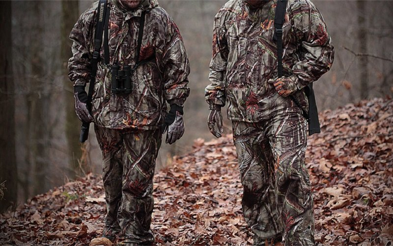Tips To Find the Appropriate and The Best Hunting Clothing