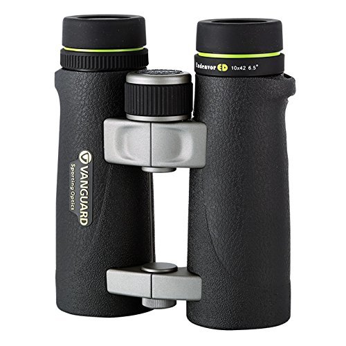 Vanguard 10x42 Binocular with ED Glass Review