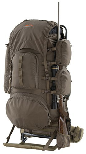 ALPS Outdoor-Z Commander-Freighter Frame Pack