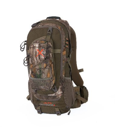 ALPS OutdoorZ 9953110 Extreme Crossfire X Hunting Pack