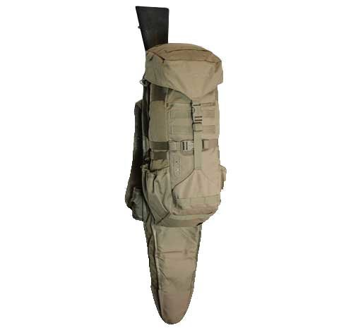 Eberlestock Gunrunner Pack Review