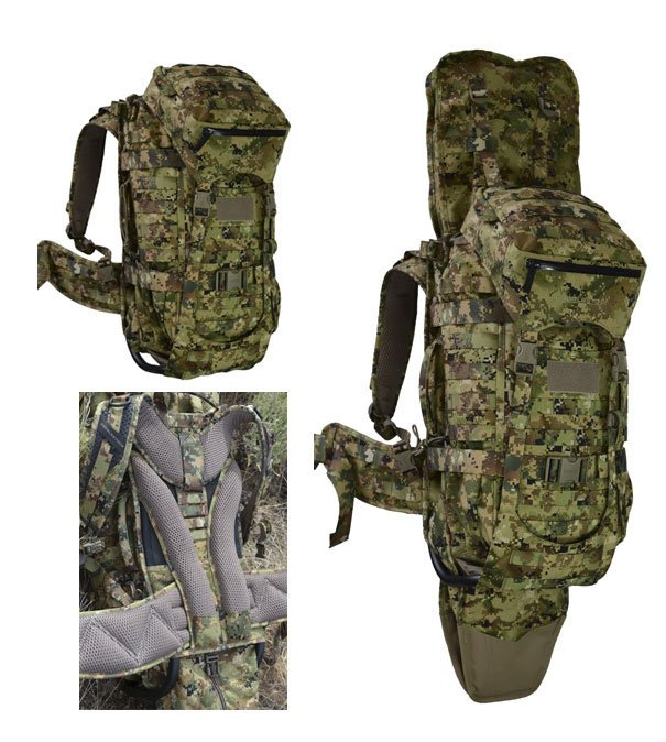 Eberlestock Gunslinger 2 Hunting Backpack