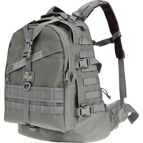 Maxpedition Vulture II Backpack Review with Detail Features