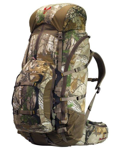 Badlands Summit Backpack