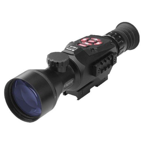 ATN X-Sight II Smart Night Vision Riflescope