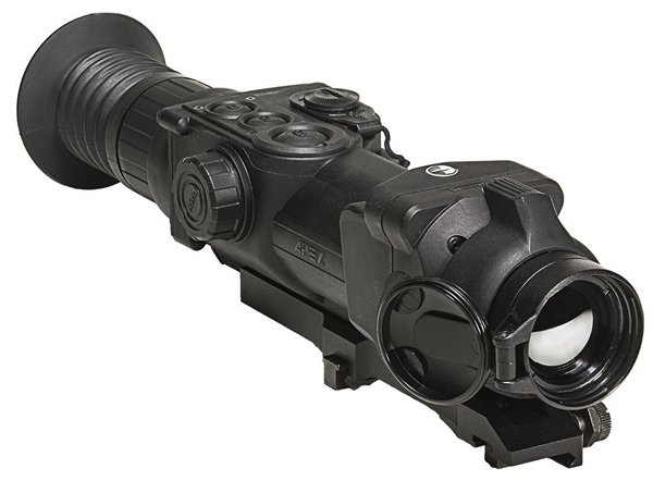 Pulsar Apex XD38A Thermal Riflescope