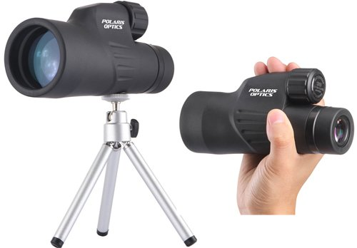 Polaris optics explorer high powered monocular review best