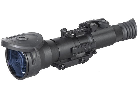 Armasight Nemesis 6x-SD Gen 2+ Night Vision Riflescope