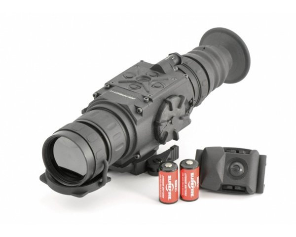 Armasight Zeus Thermal Imaging Weapon Sight
