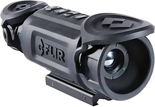FLIR Systems RS64 1.1-9x Thermal Night Vision Riflescope