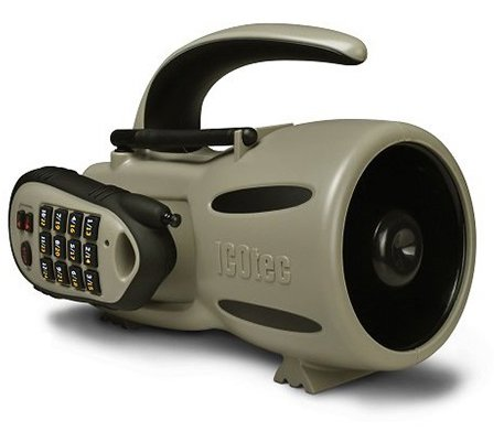 ICOtec GC350 - 24 Call Programmable Remote Electronic Game Call