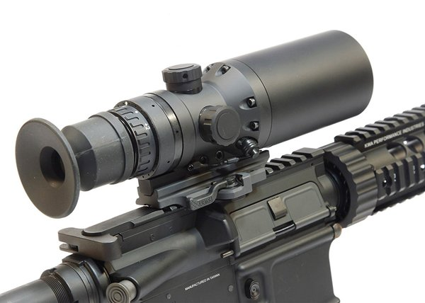 IR Defense Hunter Mark II Thermal Rifle Scope