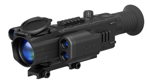 Pulsar Digisight 850 LRF Digital NV Riflescope