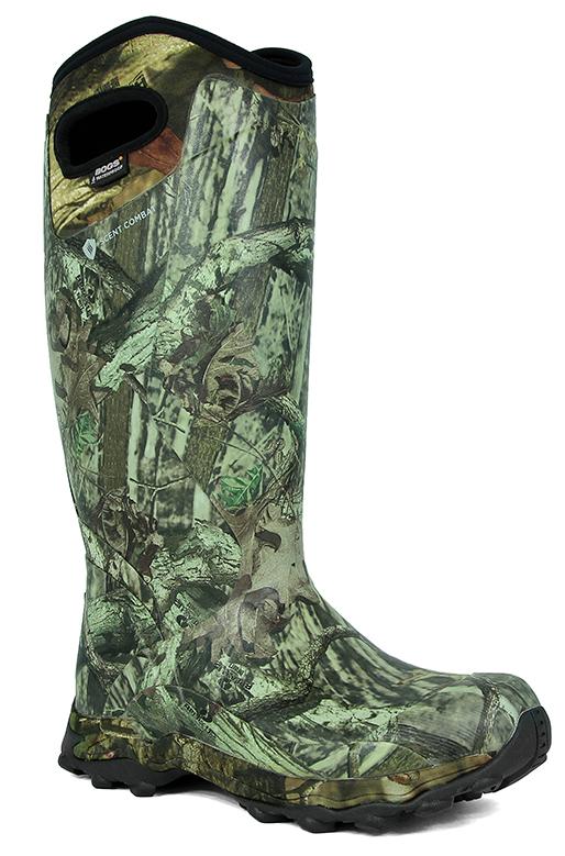BOGS Bowman Waterproof Hunting Boots
