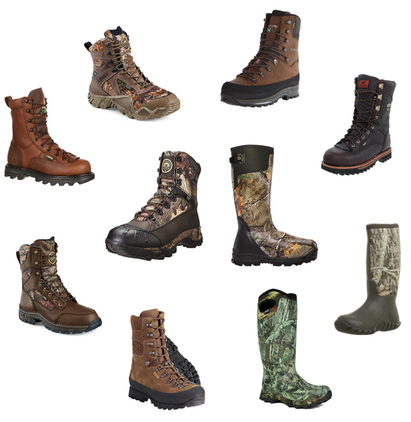 a43ae9cfc26 Best Hunting Boots with Buying Guide | Best Gear Reviews