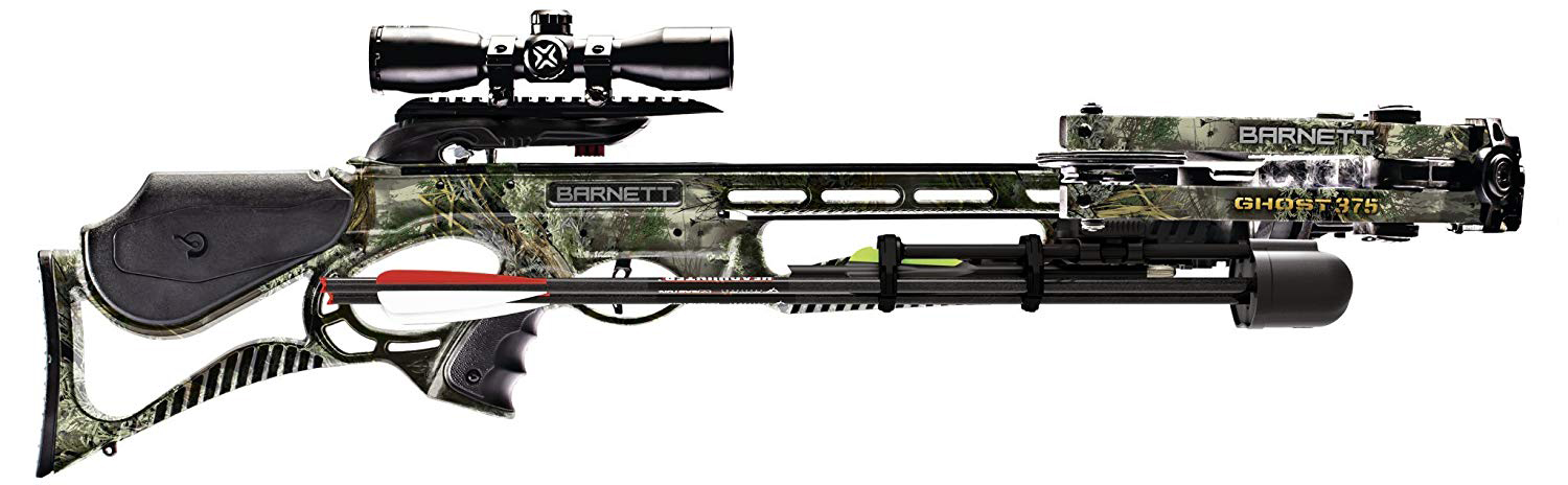 Barnett Ghost 375 Crossbow